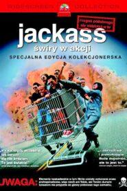 Jackass świry w akcji
