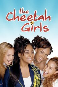 Dziewczyny Cheetah