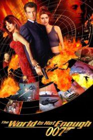 007: Świat to za mało