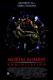 Mortal Kombat 2: Unicestwienie
