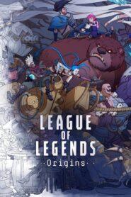 "Geneza ""League of Legends"""