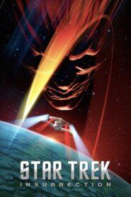 Star Trek 9: Rebelia