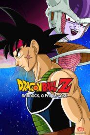 Dragon Ball Z: Bardock – Ojciec Goku