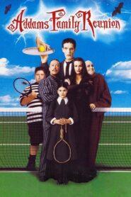 Rodzina Addamsów: Spotkanie po latach