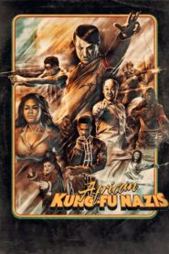 African Kung Fu Nazis