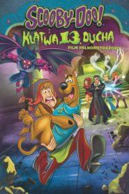 Scooby-Doo i klątwa trzynastego ducha