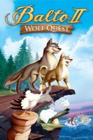 Balto 2: W poszukiwaniu Wilka