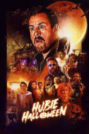 Hubie ratuje Halloween