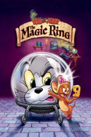 Tom i Jerry: Magiczny pierścień