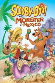 Scooby Doo i meksykański potwór