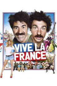 Niech żyje Francja!