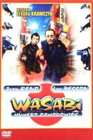 Wasabi – Hubert Zawodowiec