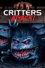 Crittersi atakują