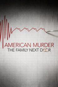 Morderstwo po amerykańsku: Zwyczajna rodzina