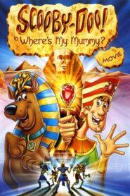Scooby Doo na tropie Mumii