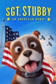 Sgt. Stubby: An American Hero