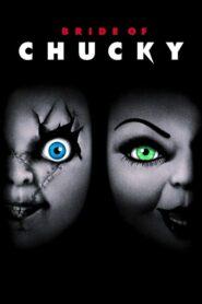 Narzeczona laleczki Chucky