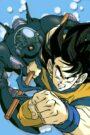 Dragon Ball Z: Najsilniejszy wojownik na Ziemi