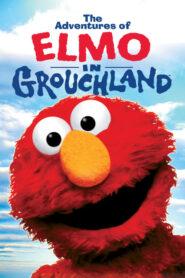 Przygody Elma w Krainie Zrzęd