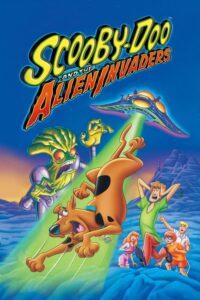 Scooby Doo i najeźdźcy z kosmosu