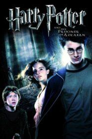 Harry Potter i więzień Azkabanu