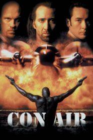 Con Air – lot skazańców