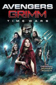 Mścicielki Grimmów: Walka z czasem