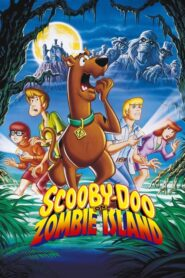 Scooby Doo na Wyspie Zombie