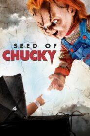 Laleczka Chucky: Następne pokolenie