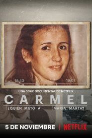 Carmel: Kto zabił Maríę Martę?