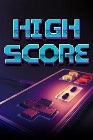 High Score: Złota era gier