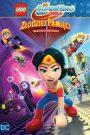 LEGO DC Super Hero Girls: Złodziej pamięci