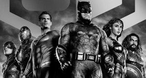 Cały film liga Sprawiedliwości Zacka Snydera